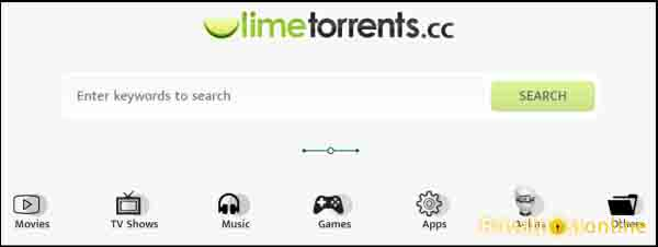 limetorrents za preuzimanje torrenta