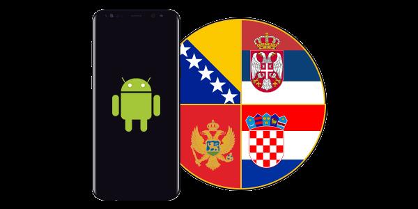 Najbolji VPN za Android na Balkan