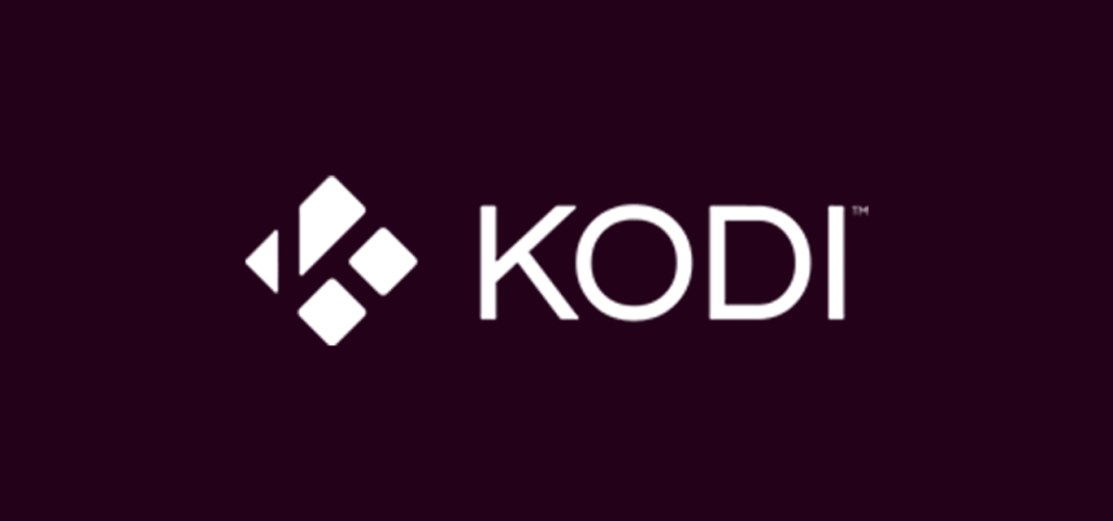 kodi logo balkan