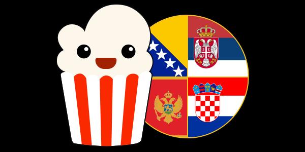 Popcorn Time dolazi u Balkan