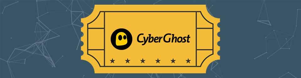 cyberghost kupon kod