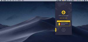 CyberGhost za Mac
